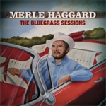 The Bluegrass Sessions (CD)