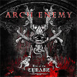 Rise Of The Tyrant (CD)