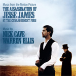 Produktbilde for The Assassination Of Jesse James By The Coward Robert Ford (CD)