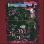 Scared Famous (CD)