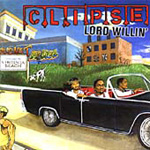 Lord Willin' (CD)