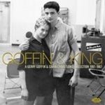 A Gerry Goffin & Carole King Song Collection 1961-1967 (CD)