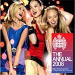 Produktbilde for The Annual 2008 (USA-import) (3CD)