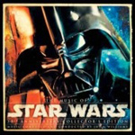 The Music Of Star Wars - 30th Anniversary Collector's Edition (8CD)