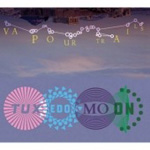Vapour Trails (CD)
