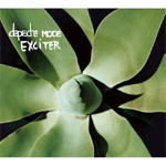 Produktbilde for Exciter (m/DVD) (CD)