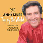 Top Of The World (CD)