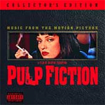 Pulp Fiction - Collector's Edition (CD)