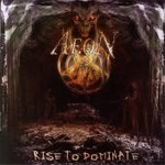 Rise To Dominate (CD)