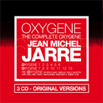 The Complete Oxygene (3CD)
