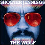 The Wolf (CD)