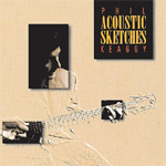 Acoustic Sketches (CD)