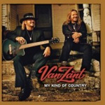 My Kind Of Country (CD)