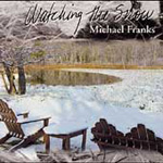 Watching The Snow (CD)