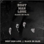 Black On Blue (CD)