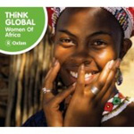 Women Of Africa - Think Globally (CD)