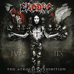 The Atrocity Exhibition (Exhibit A) (CD)