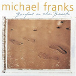 Barefoot On The Beach (CD)