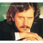 The Art Of Love - The Michael Franks Anthology (2CD)