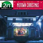 The Best Of Motown Christmas - The Christmas Collection: 20th Century Masters (CD)