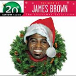 The Best Of James Brown - The Christmas Collection: 20th Century Masters (CD)
