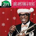 The Best Of Louis Armstrong - The Christmas Collection: 20th Century Masters (CD)