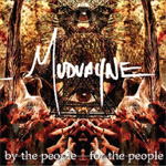 By The People, For The People (CD)
