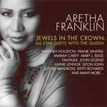 Jewels In The Crown: All-Star Duets With The Queen (CD)