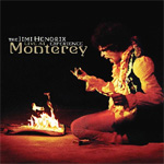 Live At Monterey 1967 (CD)