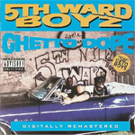 Ghetto Dope (CD)