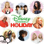 A Disney Channel Holiday 2007 (CD)