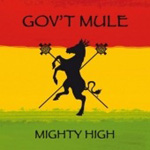 Mighty High (CD)