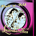 Fluff 'N' Fold - The Best Of The Launderettes (CD)