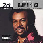 The Best Of Marvin Sease - The Millennium Collection: 20th Century Masters (CD)