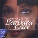 The Best Of Barbara Carr (CD)