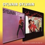 Syl Sylvain & The Teardrops/Sylvain Sylvain (CD)