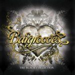 Bargrooves - The Black Collection (2CD)