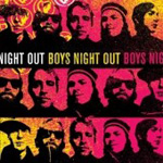Boys Night Out (CD)