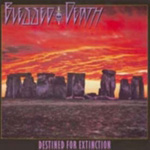 Destined For Extinction (CD)