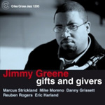 Gifts And Givers (CD)