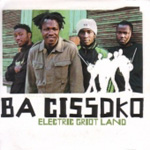 Electric Griot Land (CD)