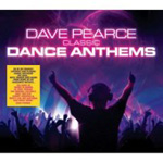 Ministry Of Sound - Dance Anthems Classics (3CD)