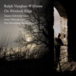 Vaughn Williams: On Wenlock Edge (CD)