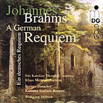 Brahms: A German Requiem (CD)