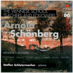 The Viennese School - Teachers and Followers (CD)