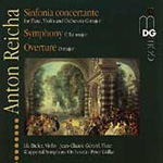 Reicha: Orchestral Works (CD)