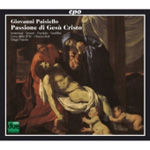 Paisiello: Passione Gesù Christo (CD)