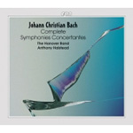 Bach, JC: Complete Symphonies and Concertos (6CD)
