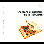 Songs & Psalms of The Reformation (CD)