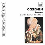 Ockeghem: Requiem (CD)